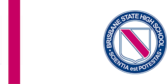 Brisbane State High School logo